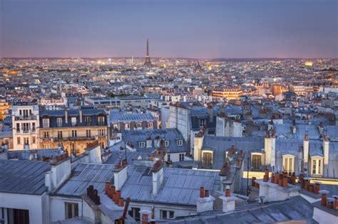 les toits de 40 images exclusives
