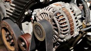 5 Common Causes Of Your Alternator Not Charging  And How