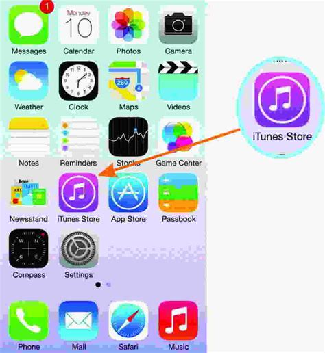 How To Re-download Purchased Music From Itunes Store In