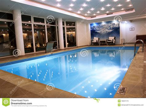 piscine photos stock image 18531173
