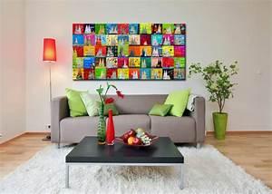 Leinwand Collage Dm : kunstdruck k lner dom k ln mosaik collage ebay ~ Watch28wear.com Haus und Dekorationen