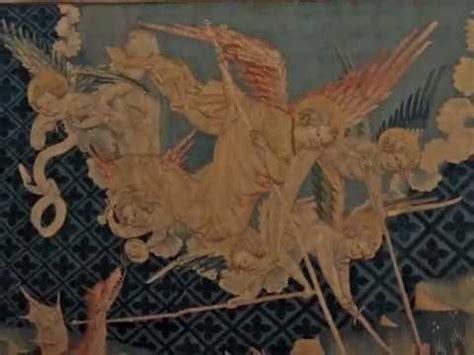 Tapisserie Apocalypse by La Tenture De L Apocalypse D Angers Moyen