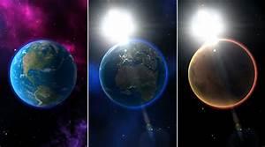 Planets 3D Live Wallpaper | NpSoft