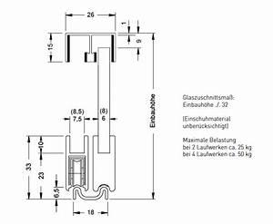 Schienensystem Für Schiebetüren : schiebet ren einbau masse daten ~ Frokenaadalensverden.com Haus und Dekorationen