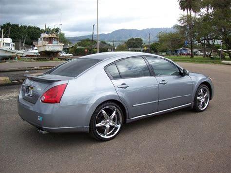 Babiboi23 2007 Nissan Maxima Specs, Photos, Modification