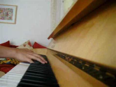 marmor stein und eisen bricht piano youtube
