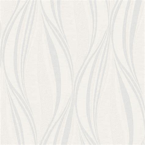 graham brown tango white silver geometric textured