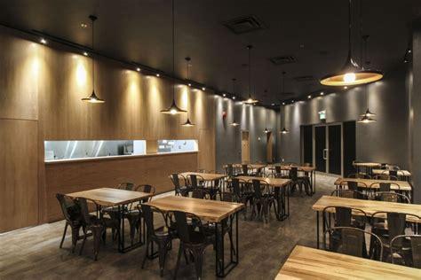 dining area retail design blog