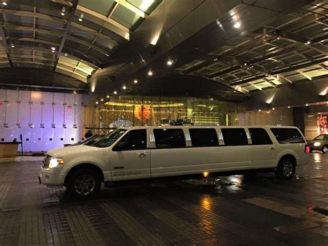 Limousine Services In My Area by Ny Wedding Limo Service