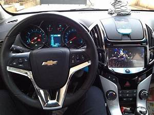 Chevrolet Cruze 2013 Hb 1 4 Turbo Engine Sound Acceraliton