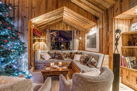 frances  luxury ski chalet promises  unforgettable