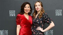 BBC America's 'Killing Eve' Renewed for a Second Season ...