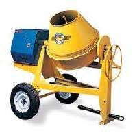 Cement Mixers - Manufacturers, Suppliers & Exporters in India
