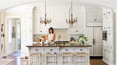 backsplash ideas for kitchens inexpensive all favorite white kitchens southern living
