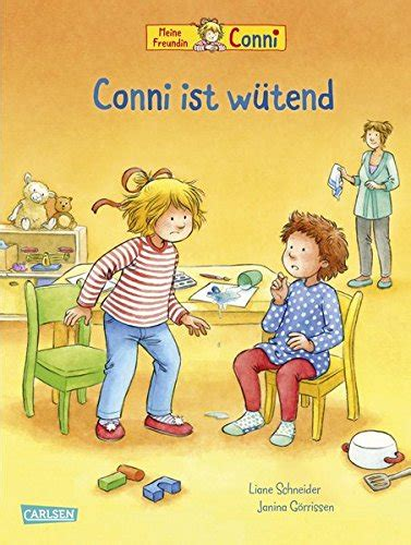 Meine Freundin Conni Quartett  KOSMOS 741655 Beliebte