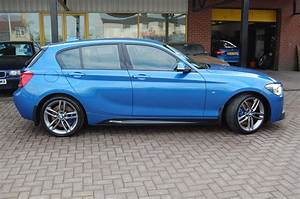 Turbo Bmw Serie 1 : used bmw 1 series 118d m sport performance 2 0 turbo diesel 6 speed manual 1 previous owner ~ Maxctalentgroup.com Avis de Voitures