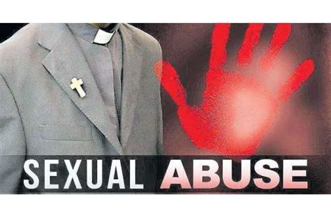 Clergy Sex Abuse