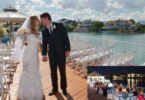 inclusive wedding packages  las vegas  offered