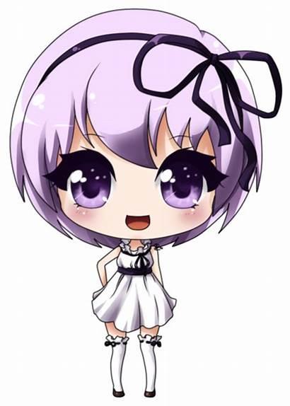 Kawaii Bonecas Bonequinhas Fofas Monitas Anime Chibi