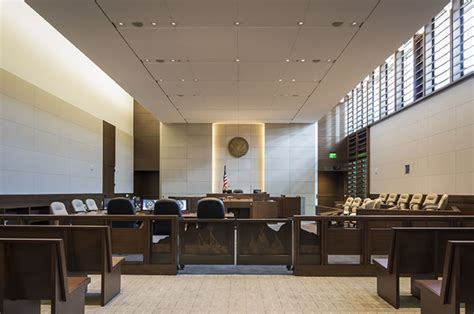 james  battin federal courthouse seattle mortenson
