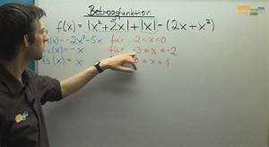 Extremstellen Berechnen Online : betragsfunktion auf extrema untersuchen mathehilfe24 ~ Themetempest.com Abrechnung