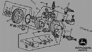 John Deere 250 Skid Steer Fuel Filter
