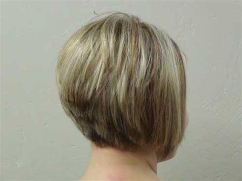 15 Short Stacked Haircuts