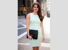Hope Hicks Is Donald Trump's Hot Campaign Spokesperson