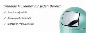 Wesco Doppel Mülleimer : m lleimer g nstig nebenkosten f r ein haus ~ Watch28wear.com Haus und Dekorationen