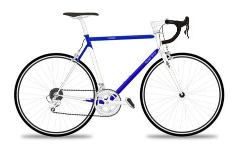 white chaise kostenlose vektorgrafik rennrad rennfahrer fahrrad
