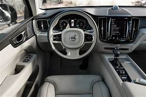 Volvo Xc 60 : volvo xc60 2017 suv revealed official pictures auto express ~ Medecine-chirurgie-esthetiques.com Avis de Voitures