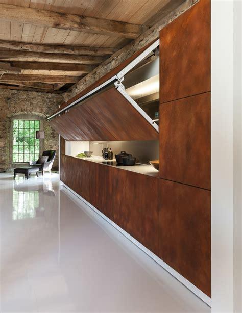 poster cuisine moderne cuisine haut de gamme auf küchen moderne
