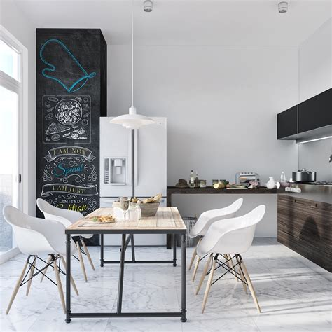 dining room dining rooms that mix and ultra modern decor