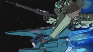 Mobile Suit Gundam Uc Episode 6  Full Review By Toshi Nakamura   This Review Contains Spoilers