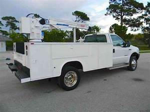 Ford F550 Super Duty  2004    Utility    Service Trucks