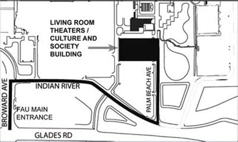 Living Room Theaters Fau Directions Living Room 174 Theaters Contact
