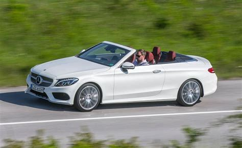 mercedes benz  class cabriolet  drive review