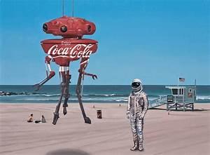 Scott Listfield Art | The Coolector