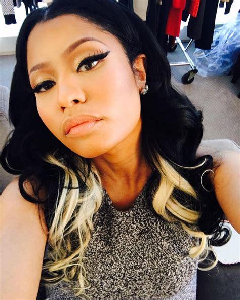 15 Photos Of Nicki Minaj Without Makeup Which Will