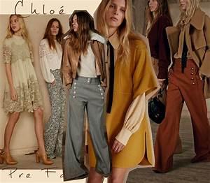 Typisch 70er Mode : chlo pre fall noch mehr 70er von schlaghosen ~ Jslefanu.com Haus und Dekorationen
