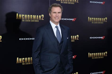 Will Ferrell On The Funniest Moment Of His Ron Burgundy