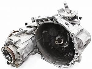 6 Speed Manual Transmission Audi Tt Mk1 - Dqb