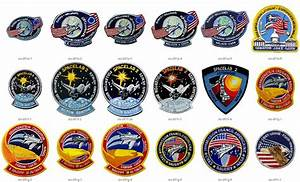 NASA Space Mission Badges (page 2) - Pics about space