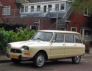 Citroën Ami 6 : file citroen ami 8 break 13220046974 jpg wikimedia commons ~ Medecine-chirurgie-esthetiques.com Avis de Voitures