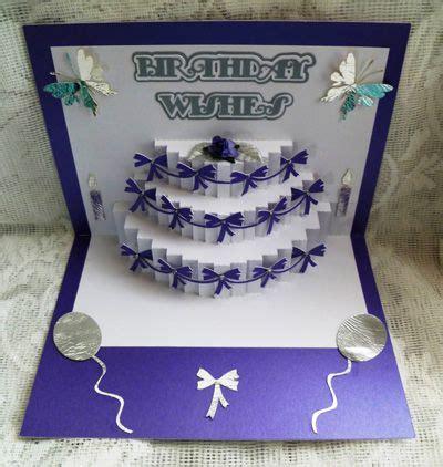 svg file template birthday cake pop  insert