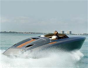 28 Fearless Yachts By Porsche