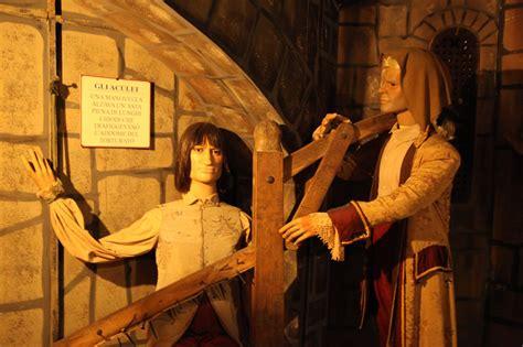 La Gabbia Sm Museo Strumenti Di Tortura A San Marino Strumenti Di