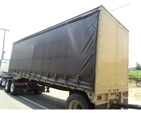 2003 reliance curtain side trailer for sale healdsburg