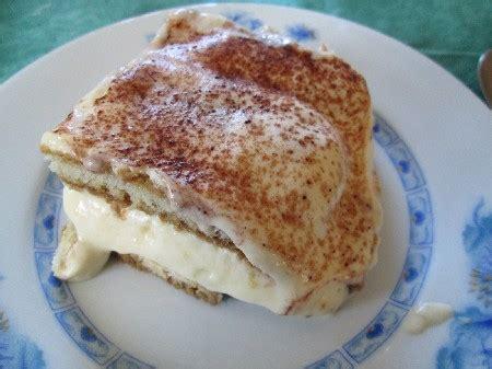 dessert pour femme enceinte le tiramisu une recette facile