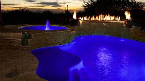 sweetwater pool service pool lighting